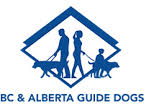 Oak Bay Softrends Filemaker client: BC & Alberta Guide Dogs
