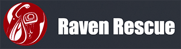 Oak Bay Softrends Filemaker client: Raven Rescue